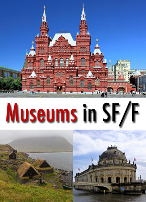 Museums in SFF