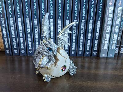 dragon prize