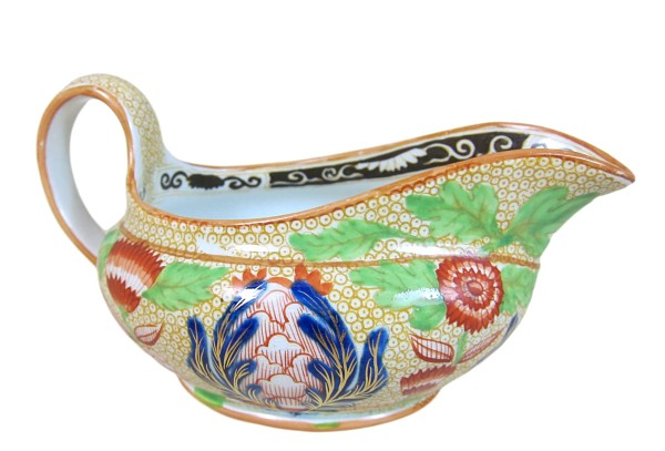 English enamel porcelain