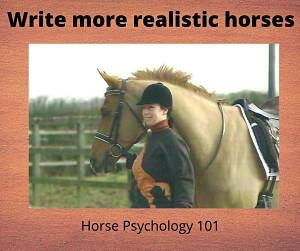 realistic horses