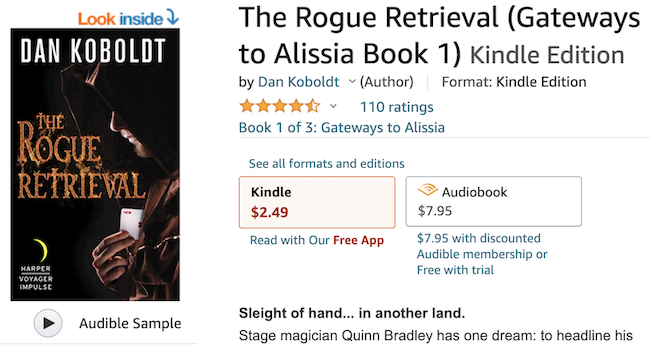 book reviews for rogue re